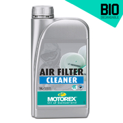 AIR FILTER CLEANER MOTOREX 1L