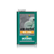 AIR FILTERS OIL 206 MOTOREX 1L