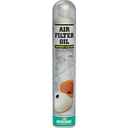 AIR filter spray motorex 750ml