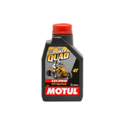 Motul Power QUAD 4t 100% sytnthetic sae 10w40 4L