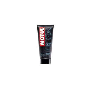 Motul Chrom & ALu polish