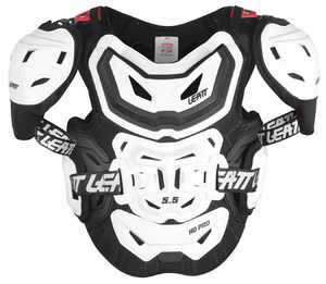 Leatt Brace Chest Protector  5,5 buzer