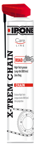 IPONE SPRAY CHAIN 750ML X-TREM ROAD SMAR DO ŁAŃCUCHÓW