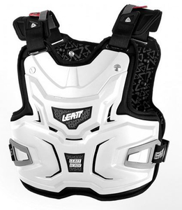 Leatt Brace Adventure lite buzer