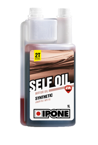IPONE SELF 2T OLEJ DO MIESZANKI SEMISYNTHETIC 1L