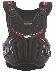 Leatt Brace Chest Protector 3DF Airfit